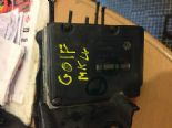 GOLF MK4 BEETLE AUDI SEAT ABS PUMP CONTROL UNIT 1J0907379H 1J0614117C BREAKING